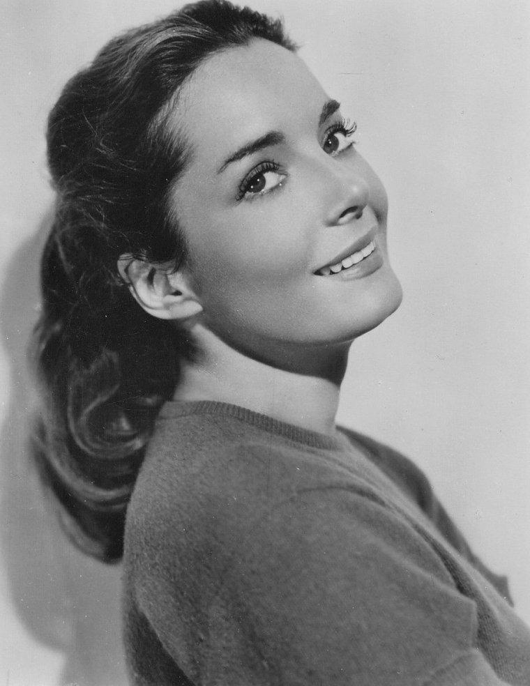 Suzanne CLOUTIER (10 Juillet 1923 / 2 Décembre 2003)