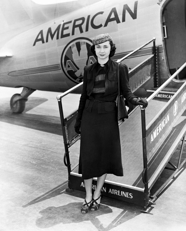 Dorothy KILGALLEN (3 Juillet 1913 / 8 Novembre 1965)