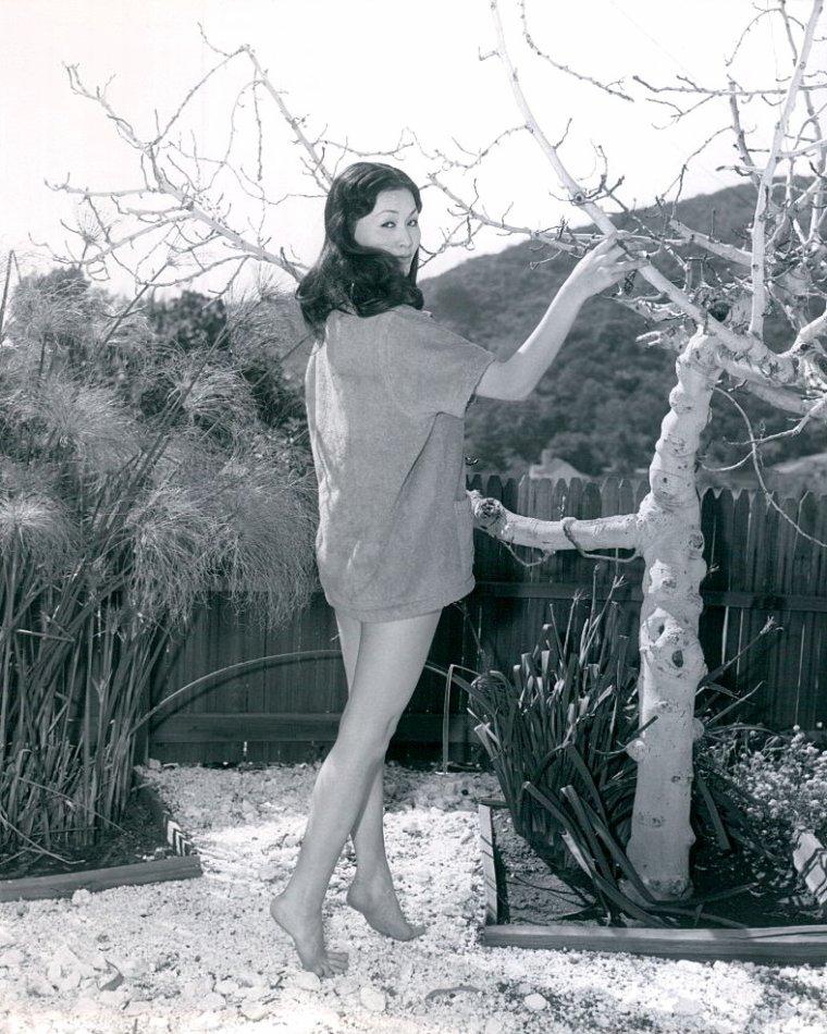 Eiko ANDO (8 Mai 1934)