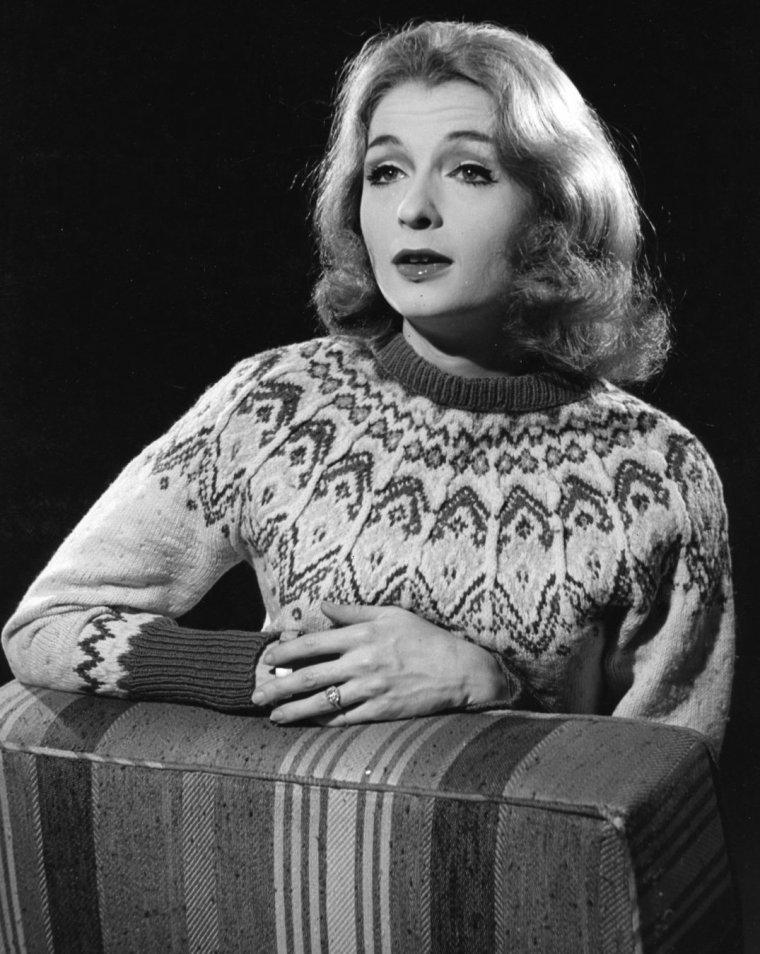 Carrie NYE (14 Octobre 1936 / 14 Juillet 2006)