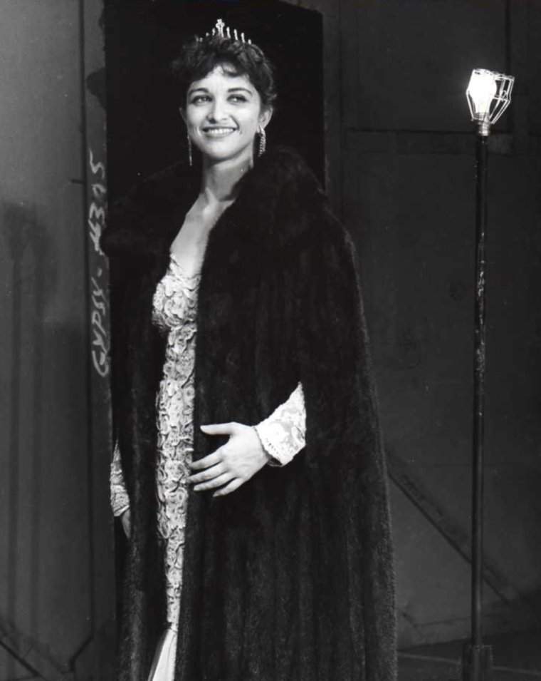 Mimi TURQUE (30 Septembre 1939)