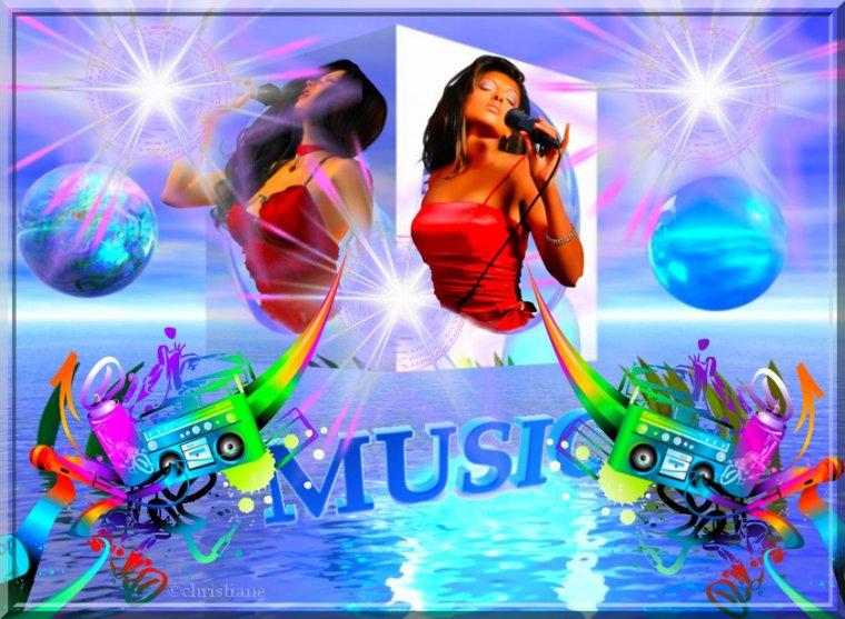 Musique-Chansons -Artistes