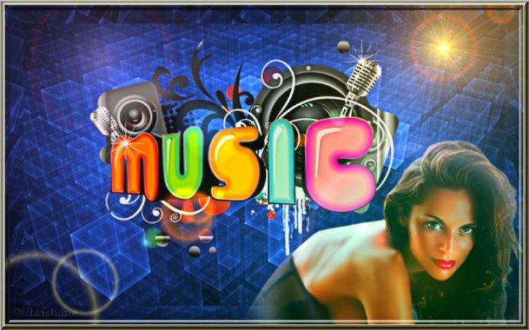 Inspiration musique