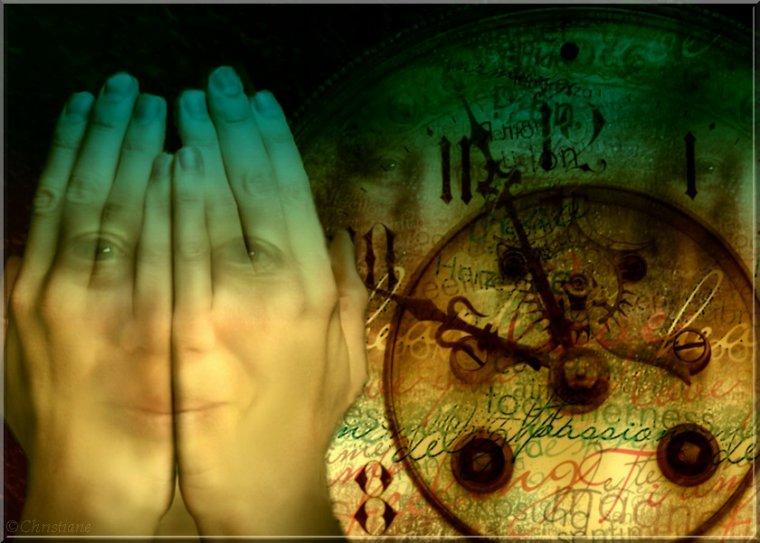 Le temps efface les traces