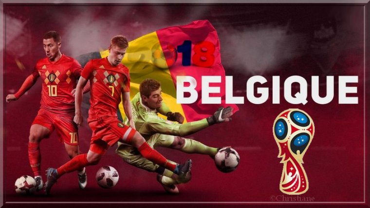 Coupe du monde de football  2018 en Russie