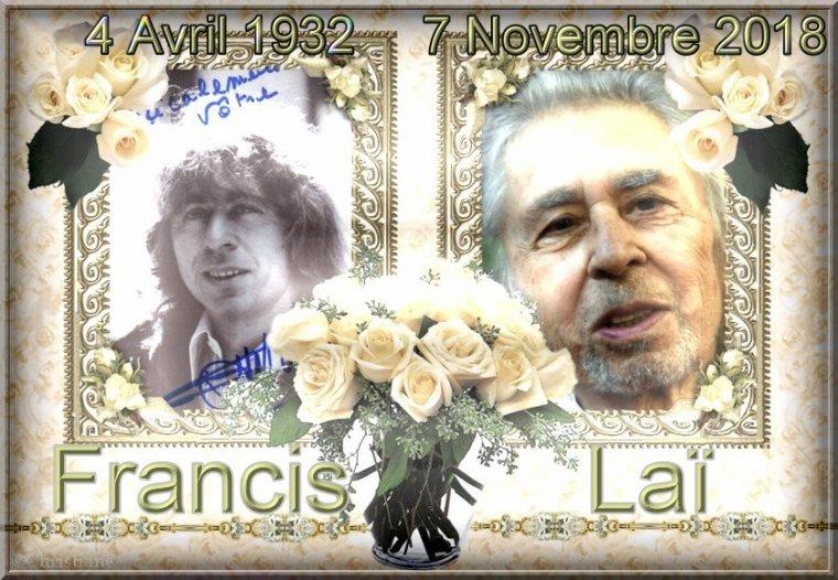 Francis Laï
