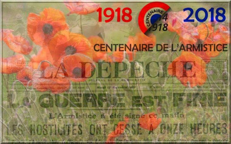 Armistice Commémoration