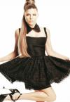Ces Stars qui admirent Christina Aguilera ♥