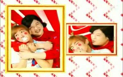 My oppa's lov'u all^^