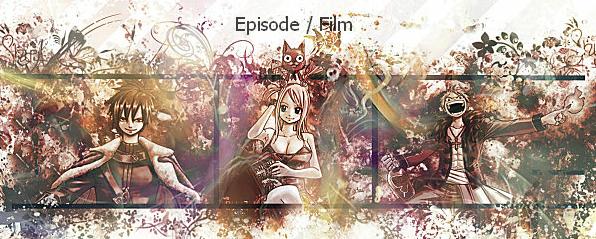 Episode et Film: