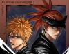 Un amour de Shinigami Chapitre 3 !