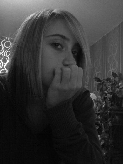 Les gens qui savent pleurer ont les plus beaux yeux du monde.