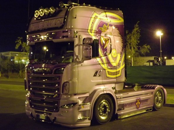 24H camions 2011