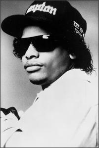 La Biography de Eazy-E