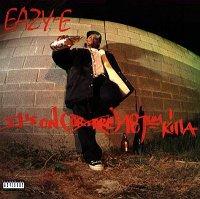 Discography de Eazy-E
