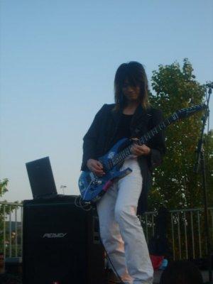 Japan sun et concert de Ryo Fujimura : 2 et 3 mai 2009