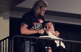 SmackDown du 26 Novembre 2010