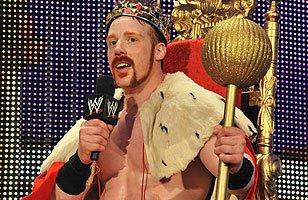 Raw du 29 Novembre 2010