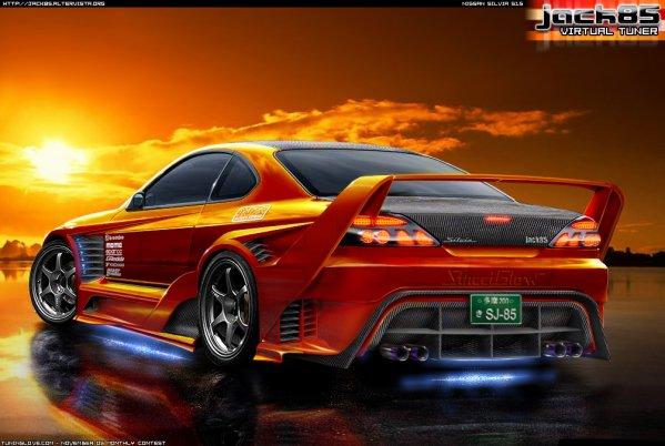 Belle voiture tuning blog de vincent tuning - Image de vehicule ...