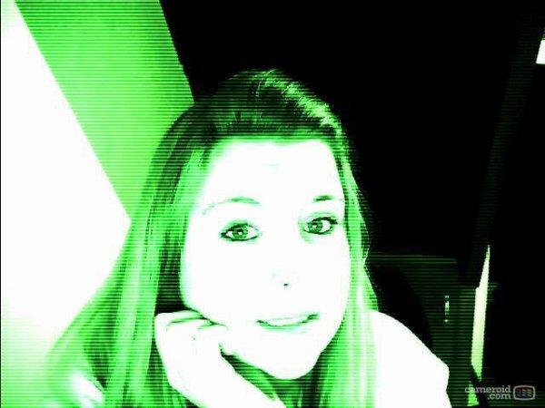 * Noémie ~ Moi ♥