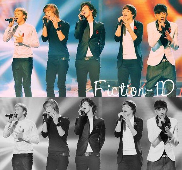 Fiction-1D