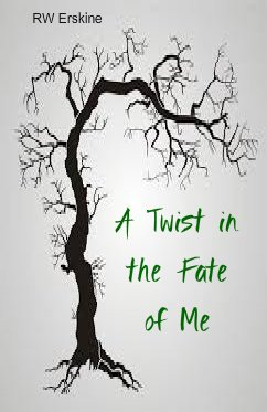 'A Twist In The Fate Of Me' by RW Erskine of Ravenscraft Studios