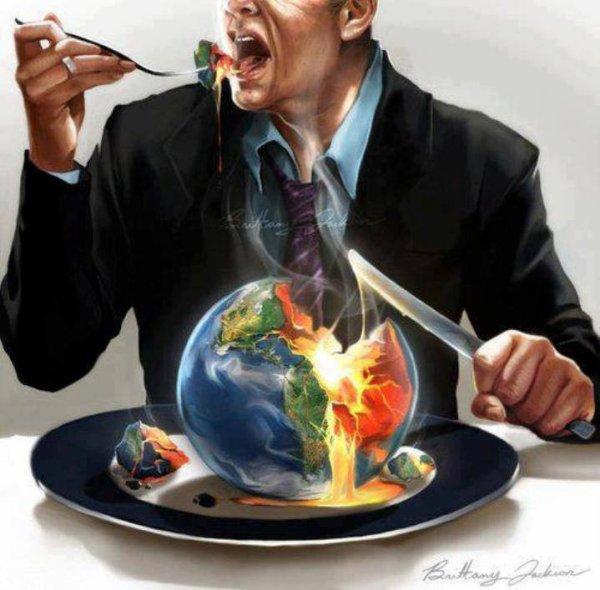 le monde appartiens au gens qui porte la cravate et le peuple existe pour faire tomber ses gens la (y)