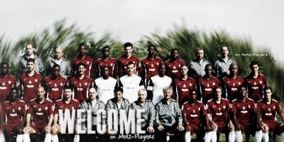 Bienvenue sur Metz-Players