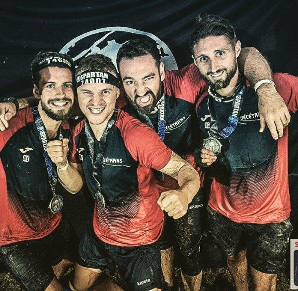 Spartanrace