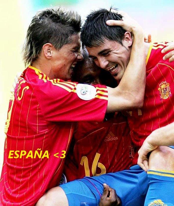« España _ ♥ »