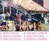 XFactor : Les twitters du groupe de Britney !