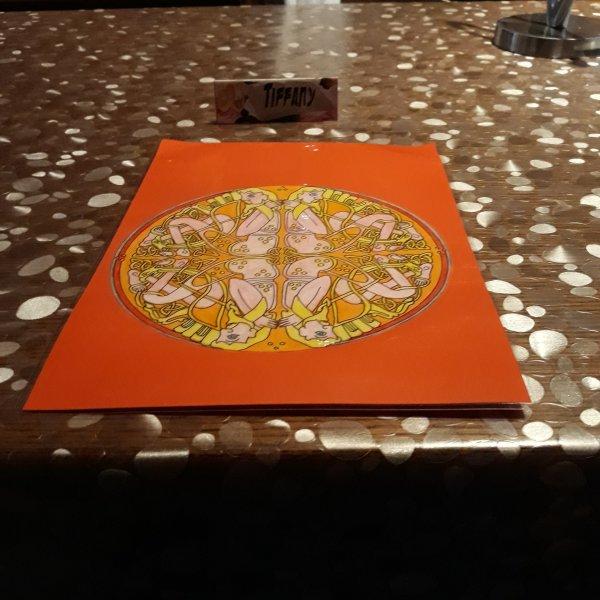 Mandalas celtes de Klaus holitzka aux éditions le courrier du livre