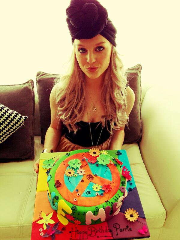 Happy Birthday Perrie <3