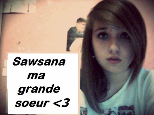 Sawsana <3<3