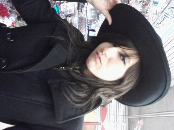 nanaiis en mode cow-girl xd