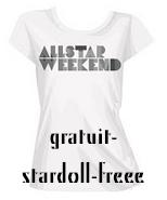 t shirt gratuit