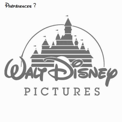 Avez-vous des films Disney préférés ?