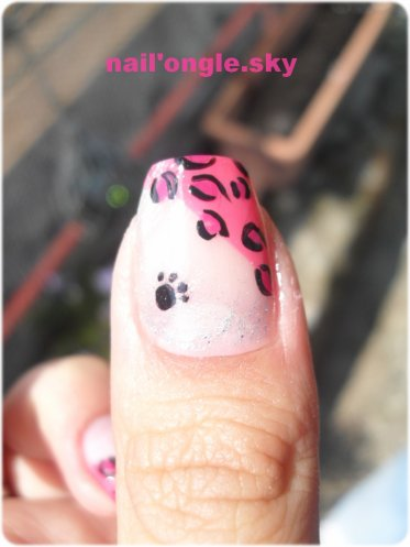 Pink Panthère