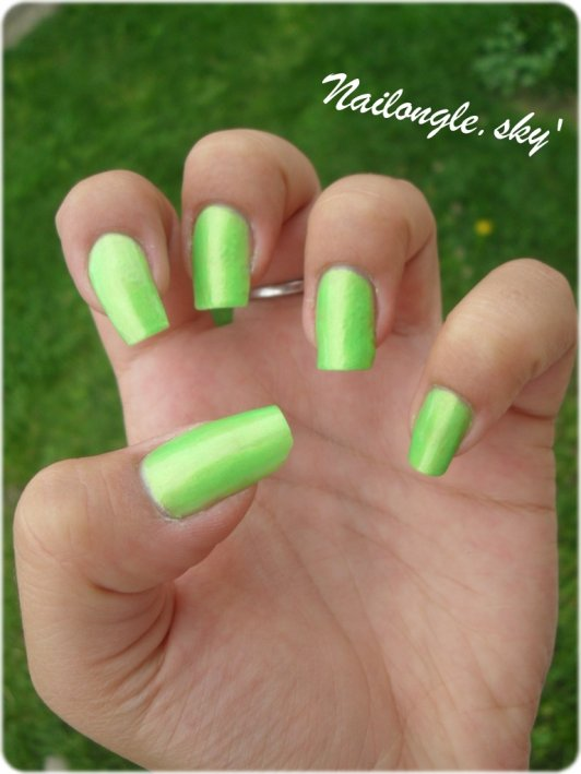 Fluo Green