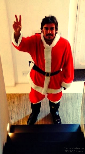 Noël à Maranello