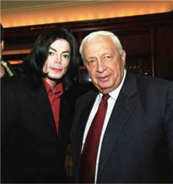 Ariel Sharon est mort : décès de l'homme qui voulait dessiner les frontières d'Israël