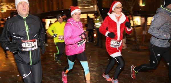 Carolorida – Charleroi Running