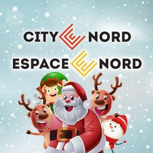 Parade du Père Noël & Shopping de fin d'année Venez rencontrer ...