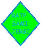 RATP-SAMI-JERBI  fête ses 22 ans demain, pense à lui offrir un cadeau.Aujourd'hui à 22:18