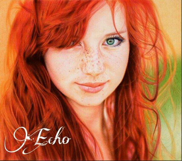 Fiche personnage n°2 : Echo