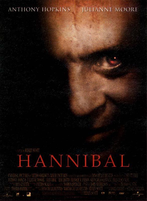 FILM: Hannibal 2
