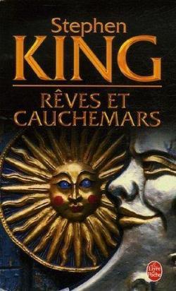LIVRE: Rêves et cauchemars-Stephen King