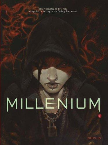 BD: Millénium tome 1