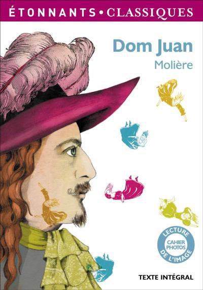 LIVRE: Dom Juan-Molière