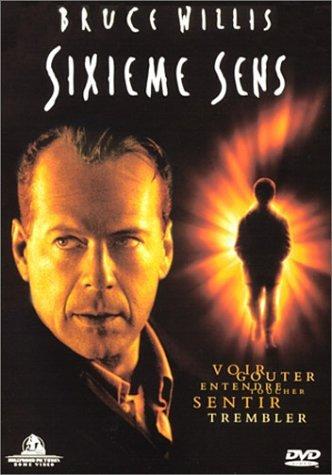 FILM: Sixième sens